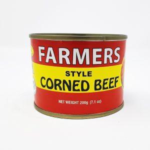 FARMERS BEEF 200G