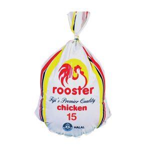 ROOSTER CHICKEN #15