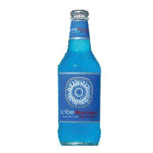 TRIBE BLUE LAGOON 355ML