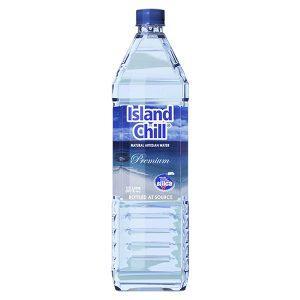 ISLAND CHILL ARTESIAN WATER 1.5LTRS