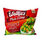 WATTIES MIX VEG 1KG
